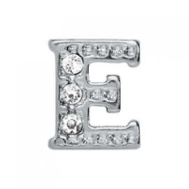 Charm Letter E