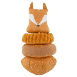 Stapelbare duikelaar Mr. Fox