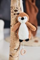 Muziekhanger Pinguin Caramel