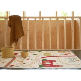 Kinderkamer Vloerkleed Little Marrakech
