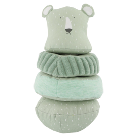 Stapelbare Duikelaar Mr. Polar Bear