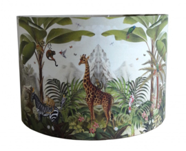 Hanglamp Kinderkamer Jungle Love