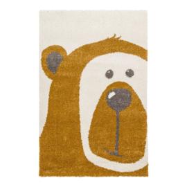 Kinderkamer Vloerkleed Sweet Bear