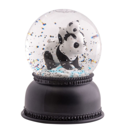 Limited Edition Snow Globe Panda A Little Lovely Company