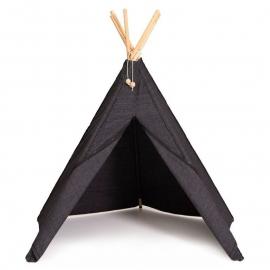 Hippie Tipi Tent / Speeltent Antraciet van Roommate