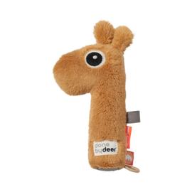 Rammelaar Raffi Mustard Done by Deer