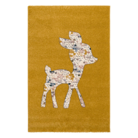 Kinderkamer Vloerkleed Sweet Deer