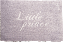 Vloerkleed Kinderkamer Edis Little Prince Mini Collectie 50 x 75 cm