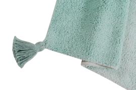 Vloerkleed Kinderkamer Degrade Emerald