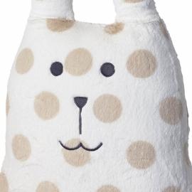 Knuffel Craftholic Bunny XL Happy Dots 111 cm
