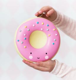Spaarpot Roze Donut A Little Lovely Company