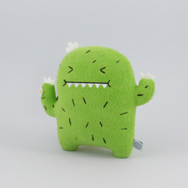 Noodoll knuffel Riceouch Green 20 cm
