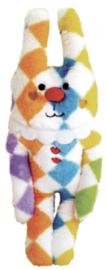 Knuffel Craftholic Bunny Pierrot Small 40 cm