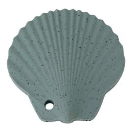 Bijtspeeltje Shell Mermaid