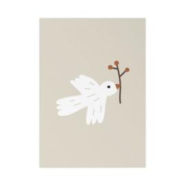 Poster Kinderkamer Little Birdie Art Print