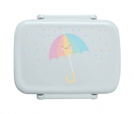 "Lunchbox ""Umbrella"" Eef Lillemor"