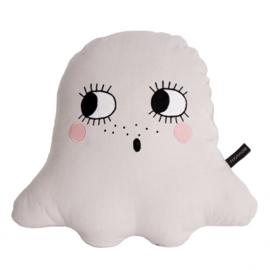Knuffel Kussen Kinderkamer Ghost van Roommate
