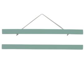 Poster frame Mint A3 Formaat