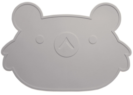 Koala Placemat Grey van Crowded Teeth
