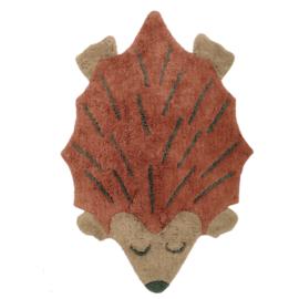 Kinderkamer Vloerkleed Hedgehog Ollen
