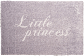 Vloerkleed Kinderkamer Edis Little Princess Mini Collectie 50 x 75 cm