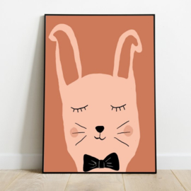 Poster Kinderkamer Sweet Cat
