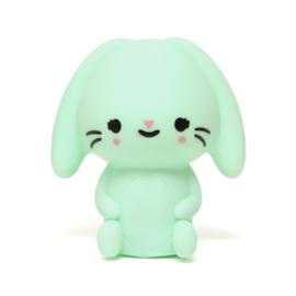 Nachtlampje kinderkamer Bunny – Mint Petit Monkey