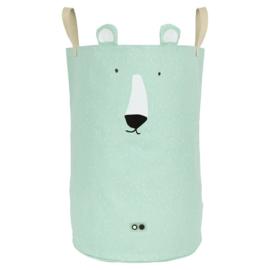 Opbergmand Kinderkamer Mr Polar Bear