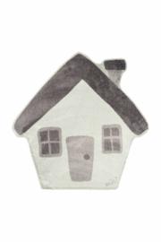 Kinderkamer Vloerkleed Tiny house