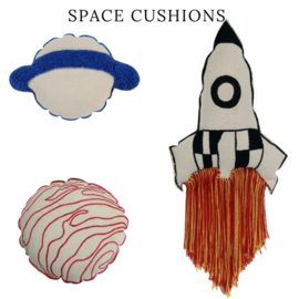 Kinderkamer Space Cushions