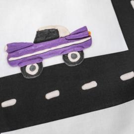 Dekbedovertrek Clay Traffic SNURK