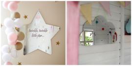 Spiegels Kinderkamer