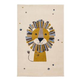 Kinderkamer Vloerkleed Lieve Leeuw