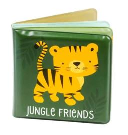 Badboekje Jungle Friends A Little Lovely Company