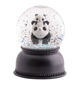 Limited Edition Snow Globe Panda A Little Lovely Company