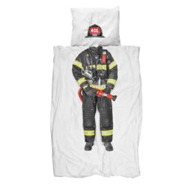 Dekbedovertrek Firefighter SNURK