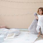 Kussen Kinderkamer Candy Ivory Lorena Canals