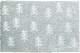 Vloerkleed Kinderkamer Eline Mint Mini Collectie 50 x 75 cm