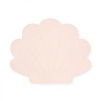 Wandlamp Kinderkamer Schelp Pale Pink