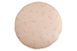 Speelmat Kinderkamer Powder Beige