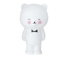 Nachtlampje kinderkamer Polar Bear Eef Lillemor