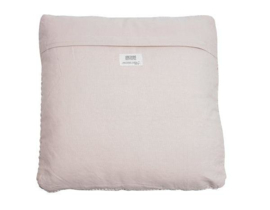 Sierkussen Limoges Light Pink MrsBLOOM