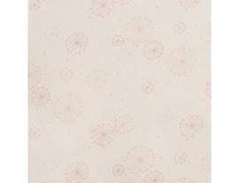 Dekbedovertrek Kinderkamer Dandelion Rose 140 x 200 cm