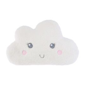 Kussen Kinderkamer Happy Cloud