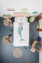 Dekbedovertrek Mermaid SNURK