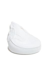 Beanbag Bunny Kinderkamer Velvet White
