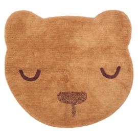 Kinderkamer Vloerkleed Lovely Bear Sandel