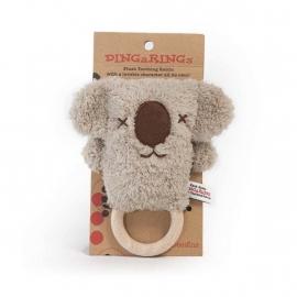 Rammelaar / Bijtring Koalabeertje van O.B. Designs