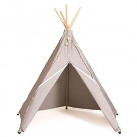 Hippie Tipi Tent / Speeltent Stone van Roommate