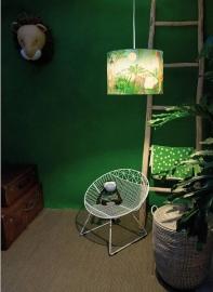 "Hartendief Wonderlamp Kinderkamer ""Jungle"""